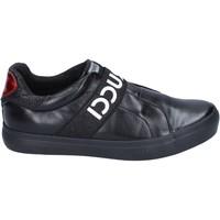 Obuća Djevojčica Slip-on cipele Fiorucci Cipele Tenisice BM427 Crno