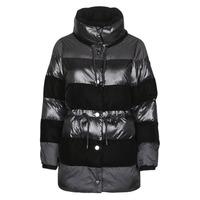 Odjeća Žene  Pernate jakne Emporio Armani 6H2B80 Crna