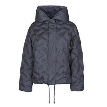 Odjeća Žene  Pernate jakne Emporio Armani 6H2B75 Blue