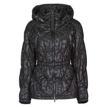 Odjeća Žene  Pernate jakne Emporio Armani 6H2B94 Crna