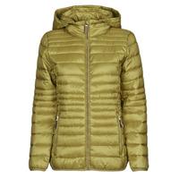 Odjeća Žene  Pernate jakne Esprit RCS+LL* 3MJKT Kaki