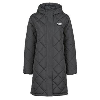 Odjeća Žene  Pernate jakne Vans CLAIR SHORES PUFFER JACKET MTE Crna