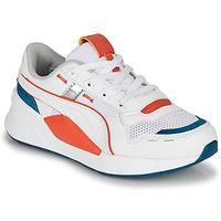 Obuća Djeca Niske tenisice Puma RS-2.0 TOPS PS Bijela / Blue / Red