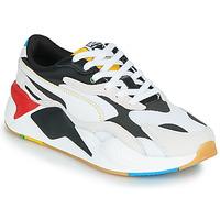 Obuća Niske tenisice Puma RS-X3 Unity Collection Bijela / Crna / Red