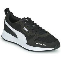 Obuća Muškarci  Niske tenisice Puma R78 Crna