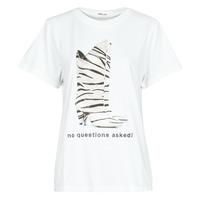 Odjeća Žene  Majice kratkih rukava Replay W3509D Bijela