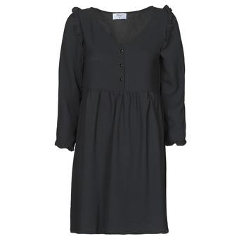 Odjeća Žene  Kratke haljine Betty London JABALA Crna