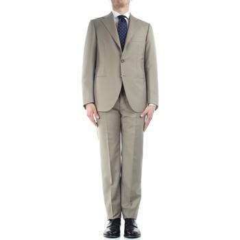 Odjeća Muškarci  Odijela Cesare Attolini S20MA17 V21 Beige