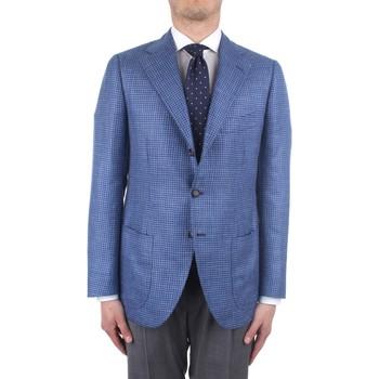 Odjeća Muškarci  Jakne i sakoi Cesare Attolini S20MA43 Blue