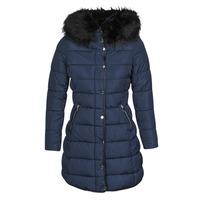 Odjeća Žene  Pernate jakne Betty London NANCIE Blue