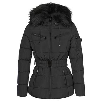 Odjeća Žene  Pernate jakne Betty London NANCEY Crna