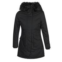 Odjeća Žene  Pernate jakne Betty London NIETTE Crna