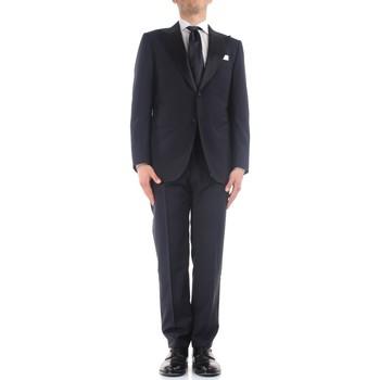 Odjeća Muškarci  Odijela Kiton K06S79/05 Blue