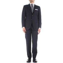 Odjeća Muškarci  Odijela Kiton K06S12/36 Blue