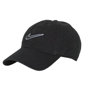 Tekstilni dodaci Šilterice Nike U NK H86 CAP ESSENTIAL SWSH Crna