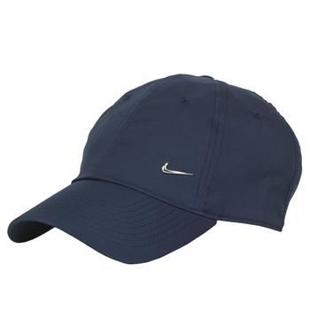 Tekstilni dodaci Šilterice Nike U NSW H86 METAL SWOOSH CAP Blue