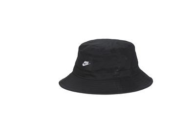 Tekstilni dodaci Kape Nike U NSW BUCKET CORE Crna