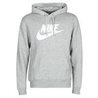 Odjeća Muškarci  Sportske majice Nike M NSW CLUB HOODIE PO BB GX Siva