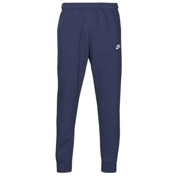 Odjeća Muškarci  Donji dio trenirke Nike M NSW CLUB JGGR BB Blue