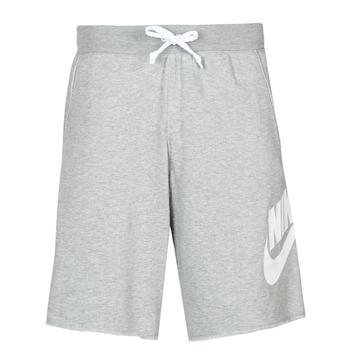 Odjeća Muškarci  Bermude i kratke hlače Nike M NSW SCE SHORT FT ALUMNI Siva