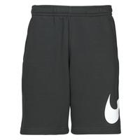 Odjeća Muškarci  Bermude i kratke hlače Nike M NSW CLUB SHORT BB GX Crna
