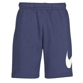 Odjeća Muškarci  Bermude i kratke hlače Nike M NSW CLUB SHORT BB GX Blue