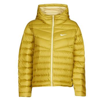 Odjeća Žene  Pernate jakne Nike W NSW WR LT WT DWN JKT Kaki