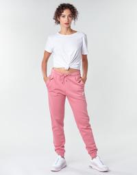 Odjeća Žene  Donji dio trenirke Nike W NSW ESSNTL PANT REG FLC Ružičasta