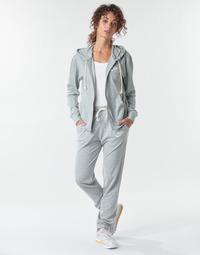 Odjeća Žene  Donji dio trenirke Nike W NSW GYM VNTG PANT Siva