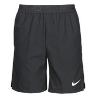 Odjeća Muškarci  Bermude i kratke hlače Nike M NIKE PRO FLX VENT MAX 3.0 Crna