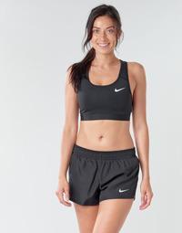 Odjeća Žene  Sportski grudnjaci Nike NIKE SWOOSH BAND BRA NON PAD Crna