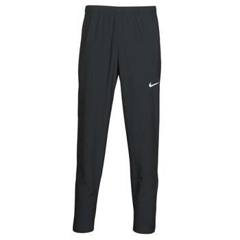 Odjeća Muškarci  Donji dio trenirke Nike M NK RUN STRIPE WOVEN PANT Crna