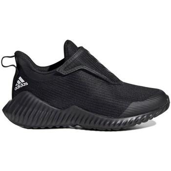 Obuća Djeca Running/Trail adidas Originals Fortarun AC K Crna