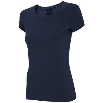 Odjeća Žene  Majice kratkih rukava 4F TSD001