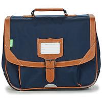 Torbe Dječak  Školske torbe Tann's CAMILLE CARTABLE 35CM Blue