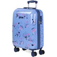 Torbe Djevojčica Čvrsti kovčezi Skpat OSMIJEH 34 L Plava