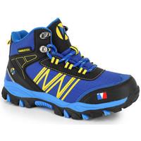 Obuća Djeca Pješaćenje i planinarenje Kimberfeel VINSON Bleu