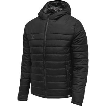 Odjeća Muškarci  Pernate jakne Hummel Parka  Quilted North noir/gris anthracite