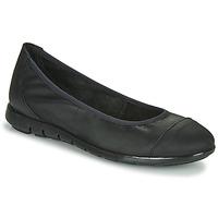 Obuća Žene  Balerinke i Mary Jane cipele Casual Attitude NOURMI Crna