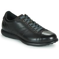 Obuća Muškarci  Derby cipele Casual Attitude NOLEOPTER Crna