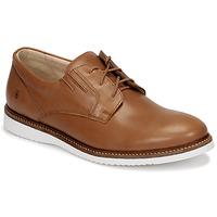 Obuća Muškarci  Derby cipele Casual Attitude NOCCINEL Smeđa