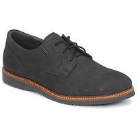 Obuća Muškarci  Derby cipele Casual Attitude NOCCINEL Crna