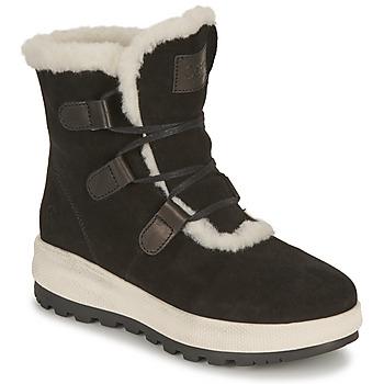 Obuća Žene  Čizme za snijeg Casual Attitude NAREIGNE Crna