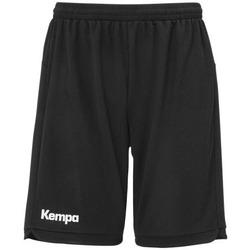Odjeća Dječak  Bermude i kratke hlače Kempa Short  Prime noir