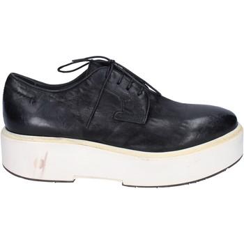 Obuća Žene  Derby cipele Moma BM540 Crno