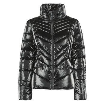Odjeća Žene  Pernate jakne Guess TAMMIE Crna