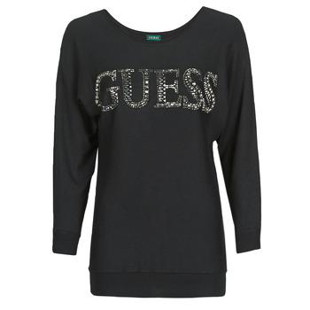 Odjeća Žene  Puloveri Guess TABITHA Crna