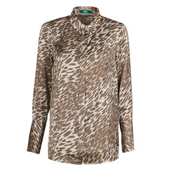 Odjeća Žene  Topovi i bluze Guess VIVIAN Bež
