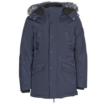 Odjeća Muškarci  Parke Guess COOL WINTER Blue