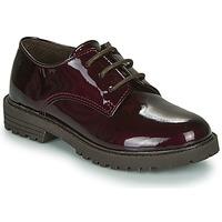 Obuća Djevojčica Derby cipele Citrouille et Compagnie NALIME Bordo